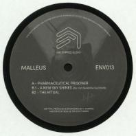 Malleus - Pharmaceutical Prisoner