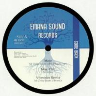 Mr Zebre / Lotta / Guru Pope / Artman / Dougie At Conscious Sounds - Mojo