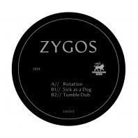 Zygos - Rotation EP