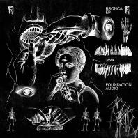 3WA - Bronca EP