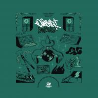 Quasar - Badlandz EP