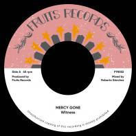 Witness ft Mr. Williamz - Mercy Gone / Mercy Gone Part II
