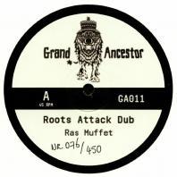 Ras Muffet - Roots Attack Dub / It's Magic Dub