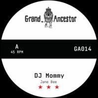 Jane Bee / Bukkha - Dj Mommy