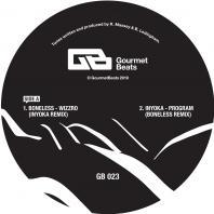 Boneless & Inyoka - Remix / VIP EP