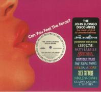 Various Artists - Can You Feel The Force? The John Luongo Disco Mixes