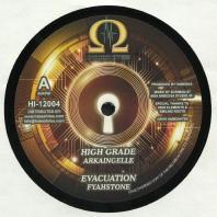 Arkaingelle / Fyahstone / I Jah Solomon / Habesha / Buriman - High Grade