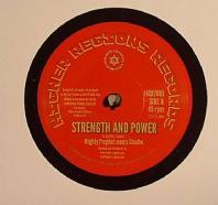 Mighty Prophet meets Chasbo - Strength & Power