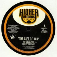 The Navigator / Mighty Prophet - The Gift Of Jah