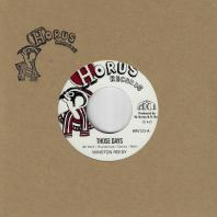 Winston Reedy - Those Days / Ras Anthem Dubwise