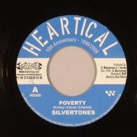 Silvertones / Papa Kojak - Poverty / Freedom Fighters