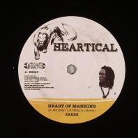 Zared / Rootsamala - Heart Of Mankind / Keep Up The Faith