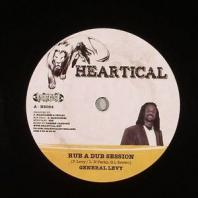 General Levy / Basque Dub Foundations - Rub A Dub Session / South East London Sk