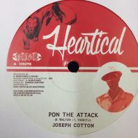 Joseph Cotton - Pon The Attack