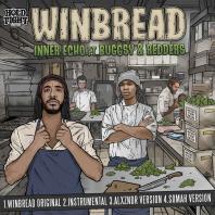 Inner Echo - Winbread ft Redders & Buggsy (Incl. ALXZNDR & Somah Versions)