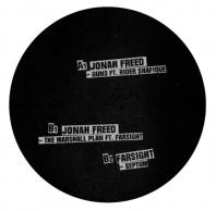 Jonah Freed / Farsight - Guns (Ft. Rider Shafique)