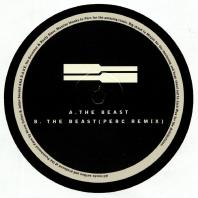 Booty Slave / Dave The Drummer - The Beast / The Beast (Prec Remix)