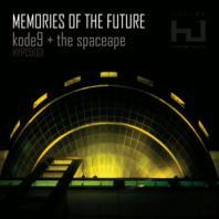 Kode 9 & The Spaceape - Memories Of The Future