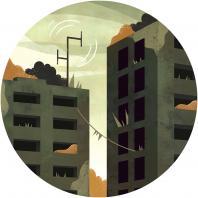 Cluekid - Electric Avenue / Horizontal