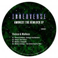 Oxóssi & Malleus - Amongst the Hemlock EP