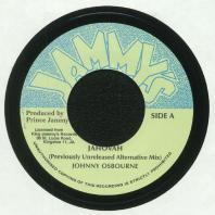 Johnny Osbourne - Jahovah
