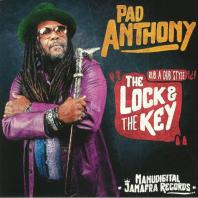 Anthony Pad - The Lock & The Key