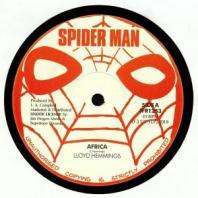 Lloyd Hemmings / Skin Flesh & Bone - Africa / Dub