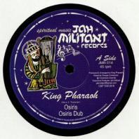 King Pharoah - Osiris / Megas