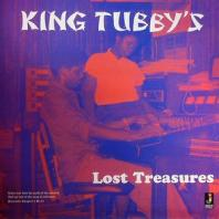 King Tubby - King Tubby's Lost Treasures