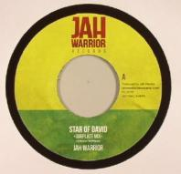 Jah Warrior - Star Of David (Dubplate mix) / Dub