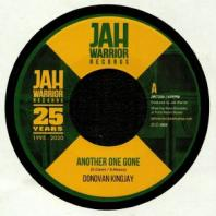 Donovan Kingjay / Jah Warrior - Another One Gone