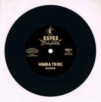 Baodub / Dennis Capra - Himba Tribe