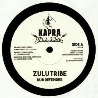 Dub Defender / Dennis Capra - Zulu Tribe / Zulu Dub