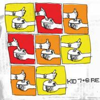 Krojc - Kid 7+8 / (Teielte, Praczas, Shoju, MCQ, PTR1 Remixes)