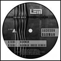 Jackson - Badman / Moss Remix
