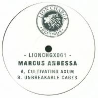 Marcus Anbessa - Cultivating Axum / Unbreakable Cages