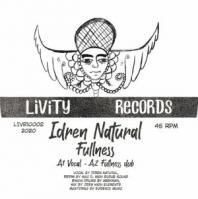 Idren Natural / Mag D meets Jideh High Elements - Fullness