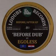 Egoless - Before After EP