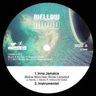 Mellow Mood / Paolo Baldini Dubfiles - Inna Jamaica / Kingston 6