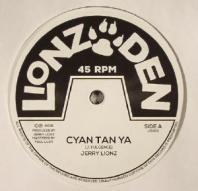 Jerry Lionz - Cyan Tan Ya