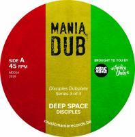 Disciples - Deep Space / Deep Dub