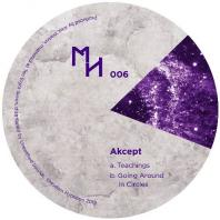 Akcept - Teachings / Going Around In Circles