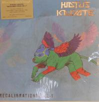 Hiatus Kaiyote - Recalibrations Vol 1