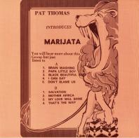 Pat Thomas / Marijata - Pat Thomas Introduces Marijata