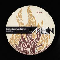 Radikal Guru ft Jay Spaker - Build Fire / Bukkha Remix