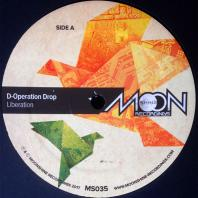 D-Operation Drop - Liberation Ep