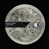 Halcyonic & G Roots ft Junior Dread - Future / Violinbwoy Remix