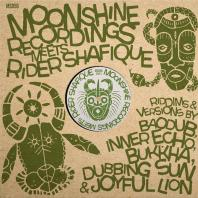 Moonshine Recordings meets Rider Shafique ft. Baodub, Inner Echo, Bukkha, Dubbin