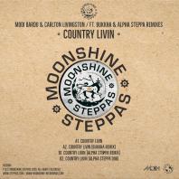 Modi Bard & Carlton Livingston / ft. Bukkha & Alpha Steppa - Country Livin