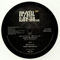 Easton Clarke / Alpha & Omega - Murder (remix) / Murder (dub)